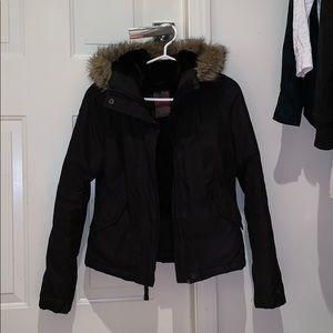 TNA (aritzia) winter coat